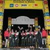 Podium Suzuki Rallye Shalymar