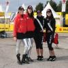 chicas suzuki Rallye Shalymar