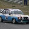 Toni Zorrilla - Susana Vidal Rallye Shalymar