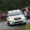 Asturias Rallye Tineo 2009