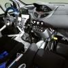 Renault Twingo rallye interior