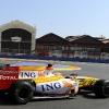 Fernando Alonso GP Europa 2009-1
