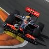 Lewis Hamilton GP Europa 2009