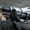 Suzuki Grand Vitara 2009: interior