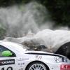 WTCC 2010 Curitiba accidente
