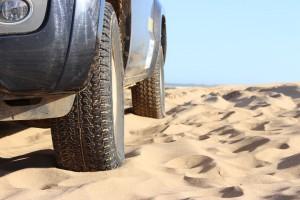 Neumáticos Goodyear Wrangler AT/SA