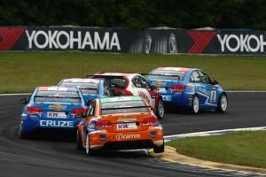 2011 Curitiba wtcc
