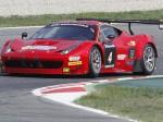 Ferrari en las 24 horas de Barcelona