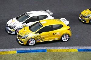 Juego Clio Cup 2013