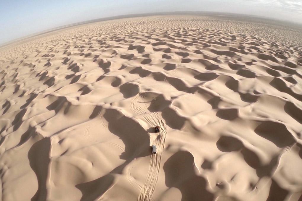 Desert Raid 2015