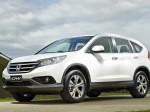 Honda CRV 2013