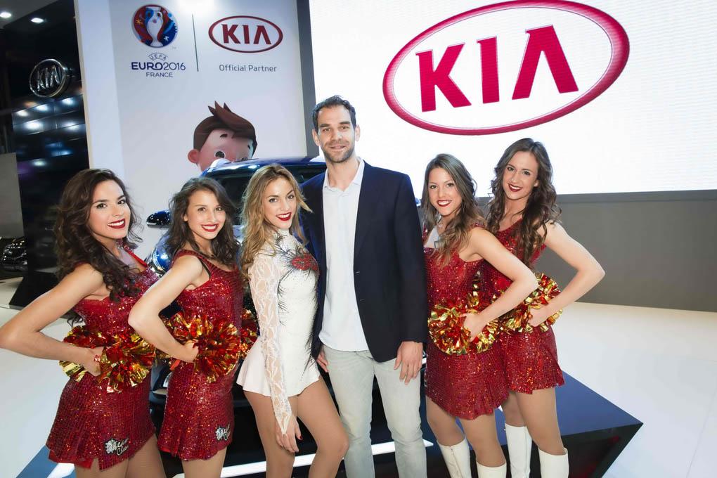 Presentación del nuevo Kia Niro