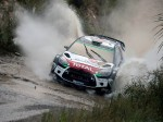 Mads Ostberg en el WRC 2015