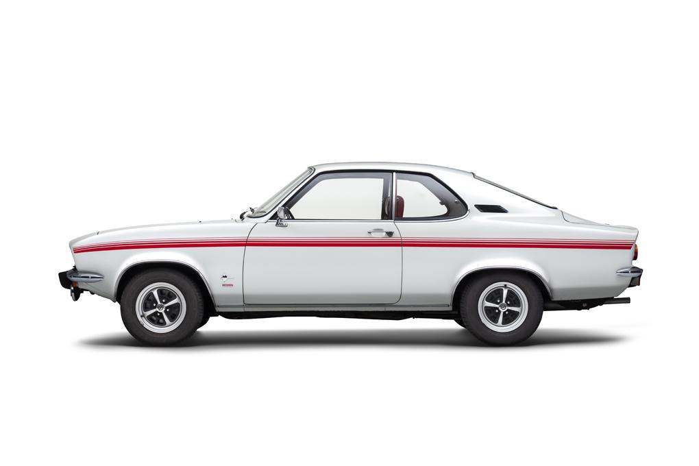 Opel clasicos