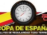 Campeonato de regularidad TT
