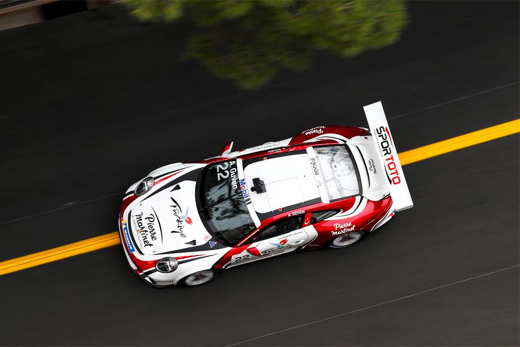 Copa Porsche 2020