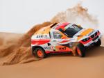 Presentacion Isidre Esteve para el Dakar 2020