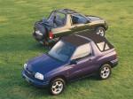 Suzuki Grand Vitara Cabrio 1999
