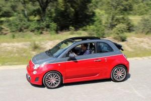 Abarth 500c 595 Turismo