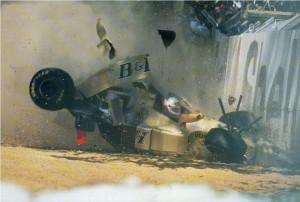 foto accidente f1