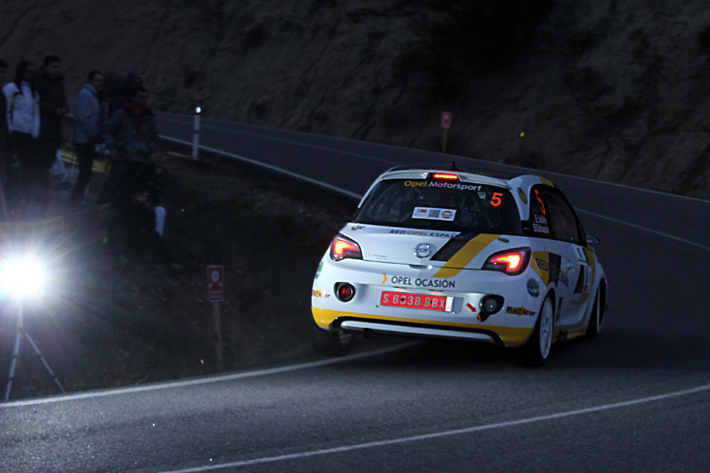 Opel Adam R2 2015