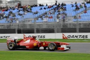 Alonso F1 2011