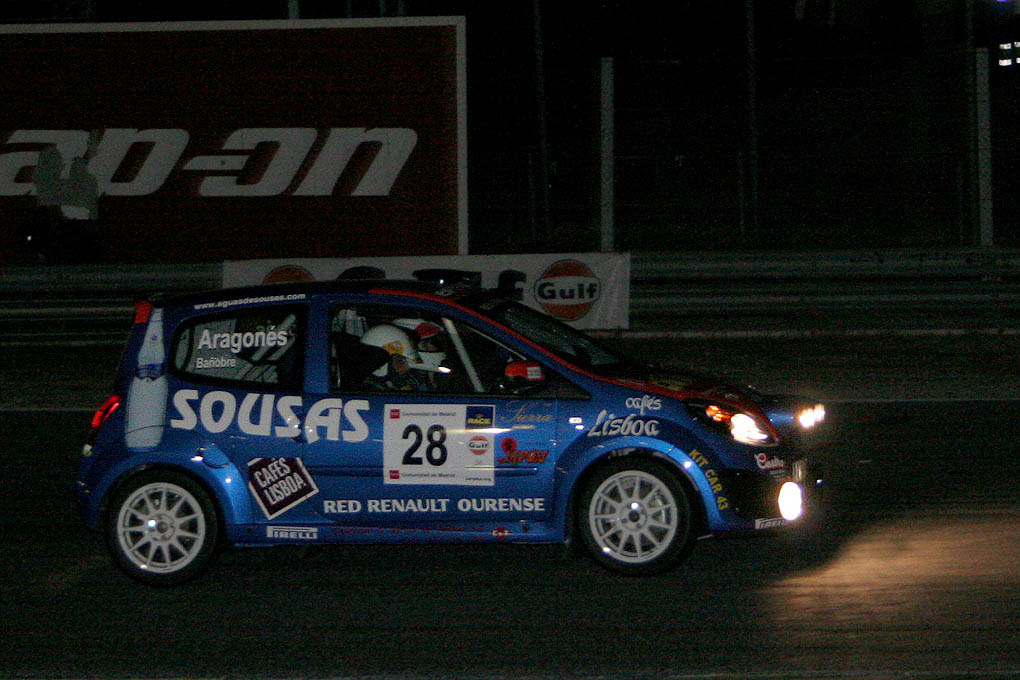Aragones Renault Twingo R2