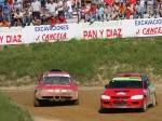 Autocross Arteixo Jaime Castro