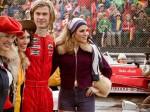 Rush recrea la temporada 1976 de Fórmula 1