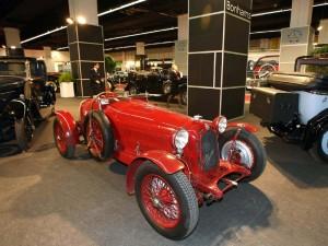 26 Auto Retro Barcelona
