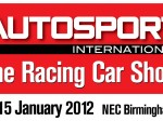 Autosport 2012
