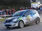 Bello Volante RACC rally comarca Ulloa 2010