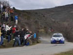 Rallye del Bierzo 2010 Perez