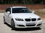 BMW 325d touring