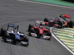 F1 2010 GP Brasil