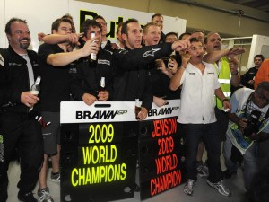 Brawn GP Brasil 2009