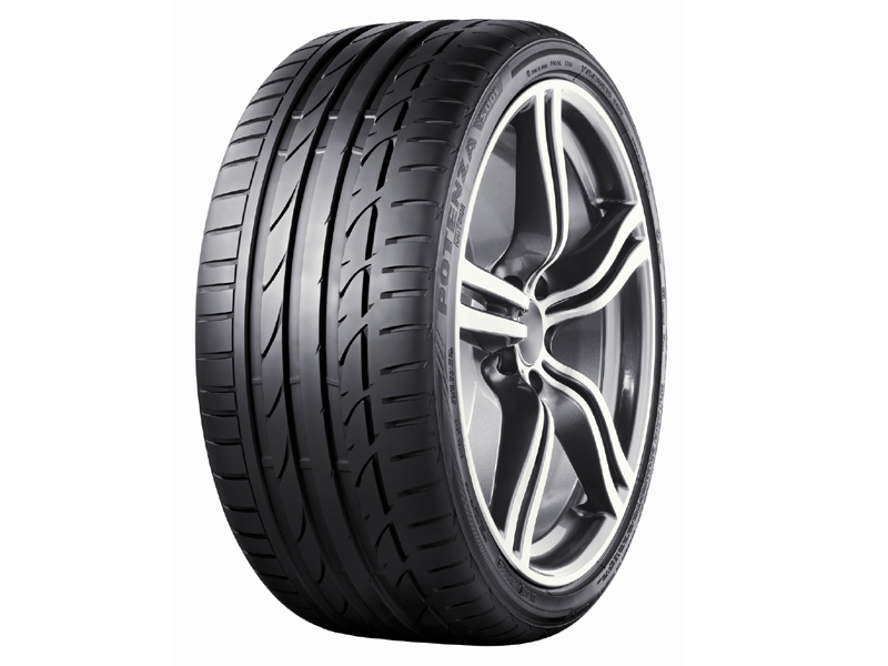 Neumático Bridgestone Potenza S-001