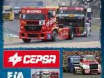 Carreras de Camiones 2011
