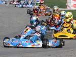 Campeonato nacional karting