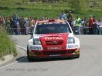 Rallye Cantabria 2005 Dani Sordo