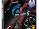 Caratula juego Gran Turismo 5