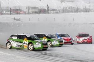 Trofeo Andros 2010 - 2011
