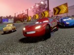 videojuego cars 2