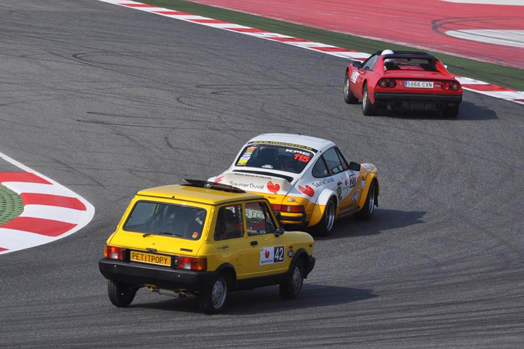 RallyClassics Series 2011