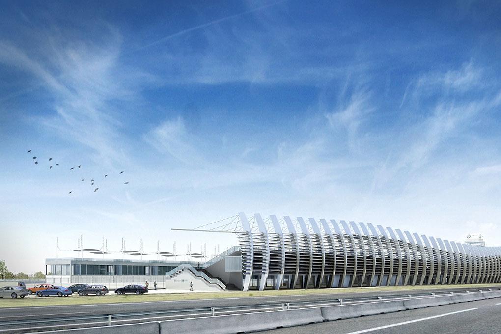 Proyecto Circuito del Jarama 2021