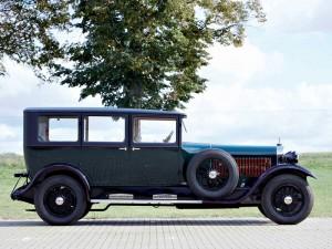 Audi 18/70 CV Typ M