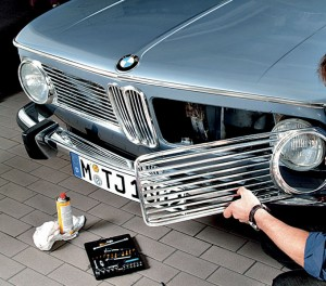 Clasicos recambios BMW