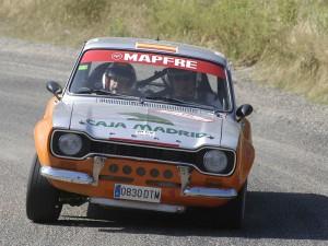 Clasicos Rallye Corcega 2007