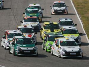 Copa Renault Clio 2011