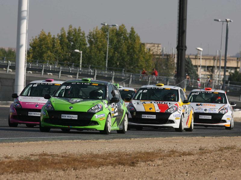 Copa Clio Jarama 2009
